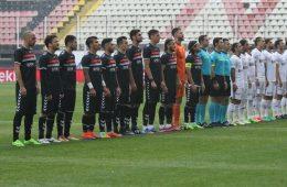 Grandmedical Manisaspor 2-1 Elazığspor'umuz