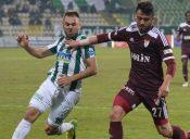Giresunspor 2-1 Elazığsporumuz