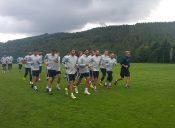 Giresunspor Maçı Hazırlıkları Sürüyor