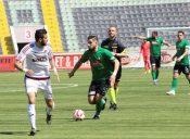 Denizlispor 0-0 Elazığspor'umuz