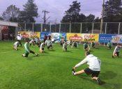 Giresunspor Maçı Hazırlıkları Tamamlandı