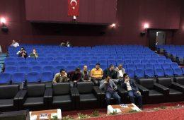 Olağan Mali Genel Kurul ve Olağanüstü Seçimli Genel Kurul Toplantısı Ertelendi