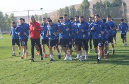Piserro Kahramanmaraşspor Maçı Hazırlıkları Başladı