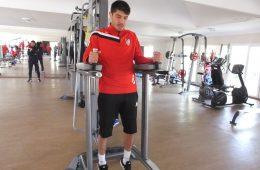 Osmanlıspor Maçı Hazırlıkları Sürüyor