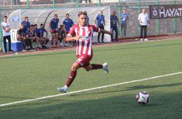 Birevim Elazığspor'umuz 0-1 Tuzlaspor