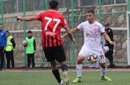 Birevim Elazığspor'umuz 3-1 Vanspor FK