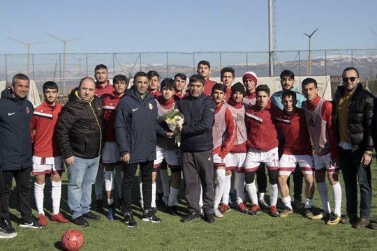 Teşekkürler Eskişehirspor