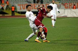 Tetiş Yapı Elazığspor'umuz 0-1 Adanaspor