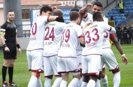 Spor Toto 1. Lig 27-31 Haftalarının Programı Açıklandı