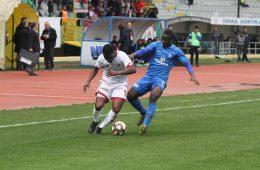 Birevim Elazığspor'umuz 0-2 Adana Demirspor